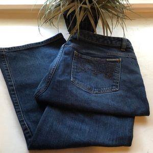 Michael Kors Vintage Jeans